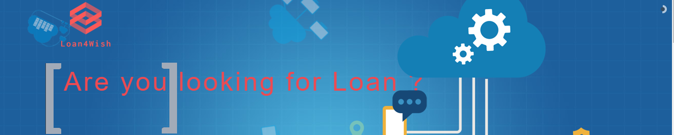 Loan4Wish | Best Personal Loan | Financial Services.